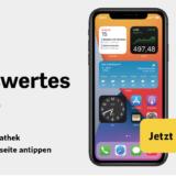 iOS14 Banner